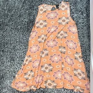 Women's rue 21 dress!